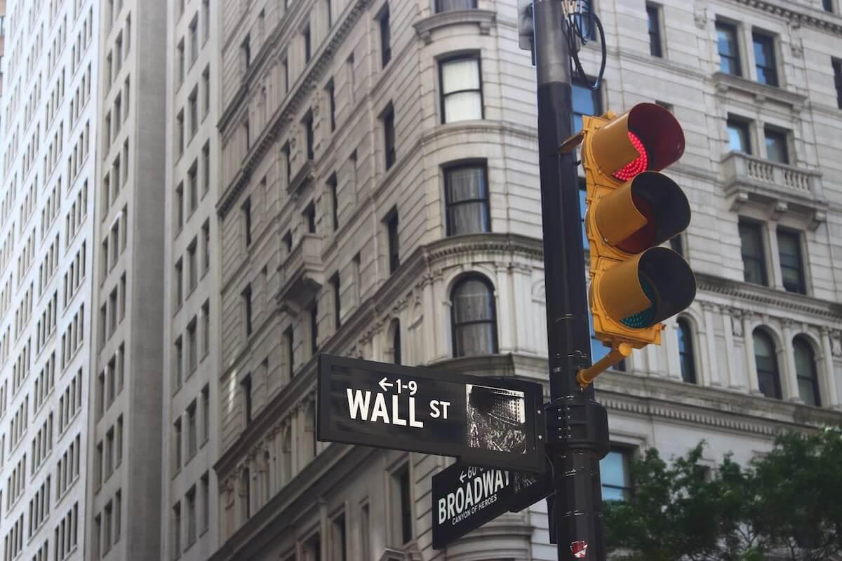 1920年代のウォール街バブル